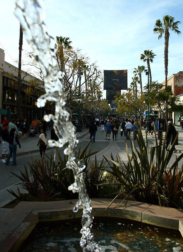 Hollywood se resiste a beber del grifo, pese a tener la mejor agua mundial