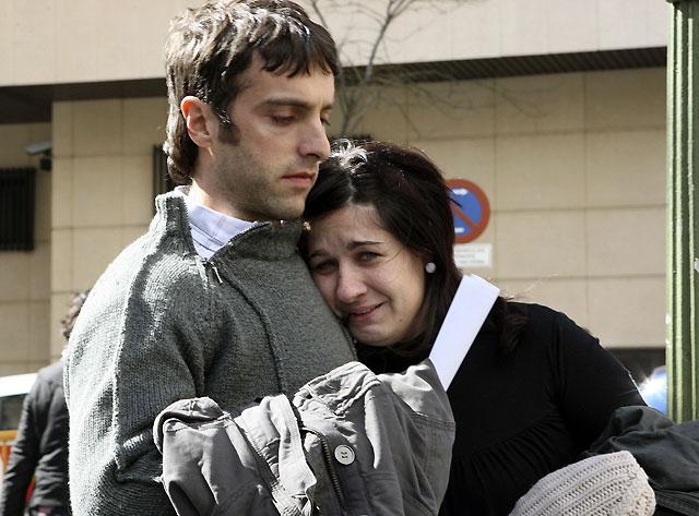 El juez deja en libertad sin fianza a los dos colaboradores de ETA detenidos el domingo