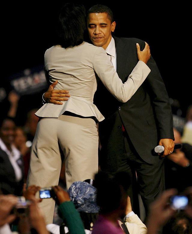 Barack Obama sigue teniendo en los latinos su principal problema para la victoria