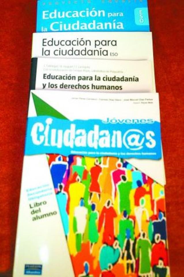 La justicia andaluza avala la objeción de conciencia a Educación para la Ciudadanía
