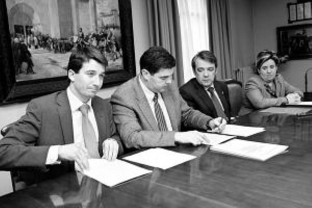 El Gobierno de Navarra apoyará técnica y económicamente a Protección Civil Tudela