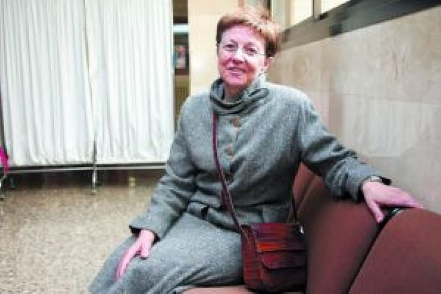 Salud homenajea a 8 profesionales del área de Tudela por su jubilación
