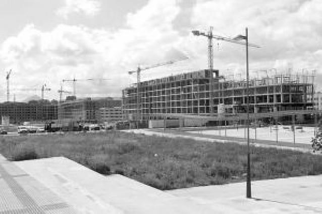 El centro de salud de Buztintxuri comenzará a construirse en verano
