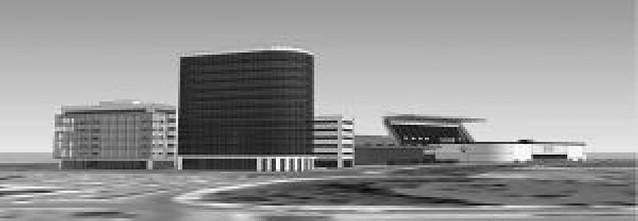 El Ayuntamiento pide a Osasuna más aparcamientos en su plan del Sadar