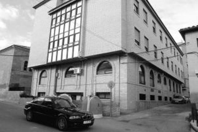 Condenada la ex directora de la residencia de Villafranca por hacerse pasar por ATS