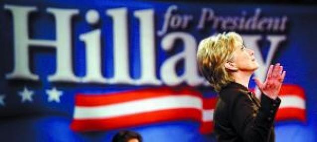 Hillary Clinton se juega en Texas y Ohio continuar su carrera hacia la Casa Blanca