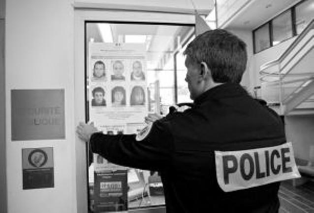 Francia comienza la distribución de las fotos de los etarras más buscados