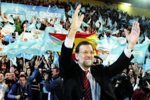 El PP confía en que el voto oculto le dé la victoria el 9-M