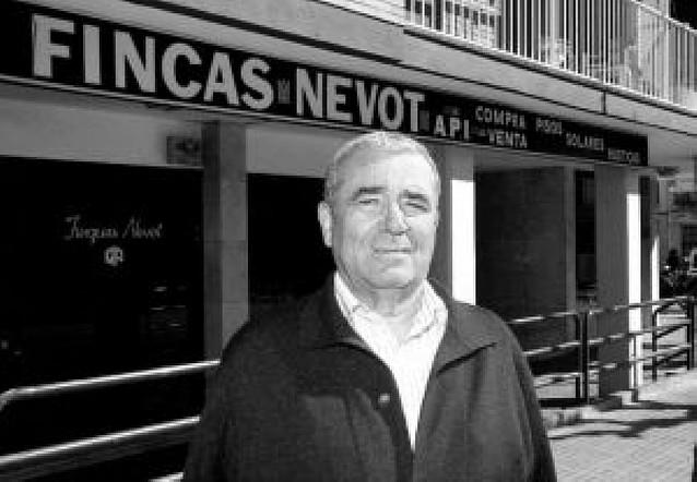 El caso de Fincas Nevot