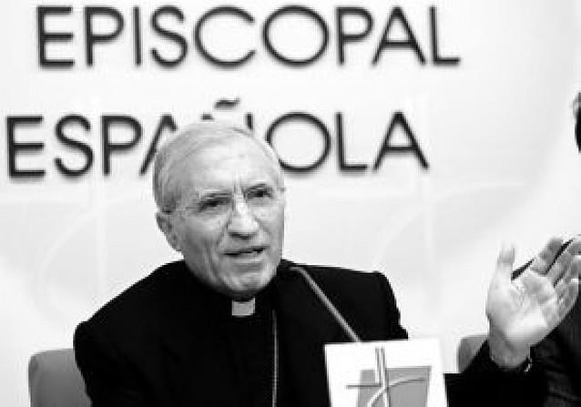 Rouco ofrece colaboración al Gobierno al ser elegido presidente de los obispos