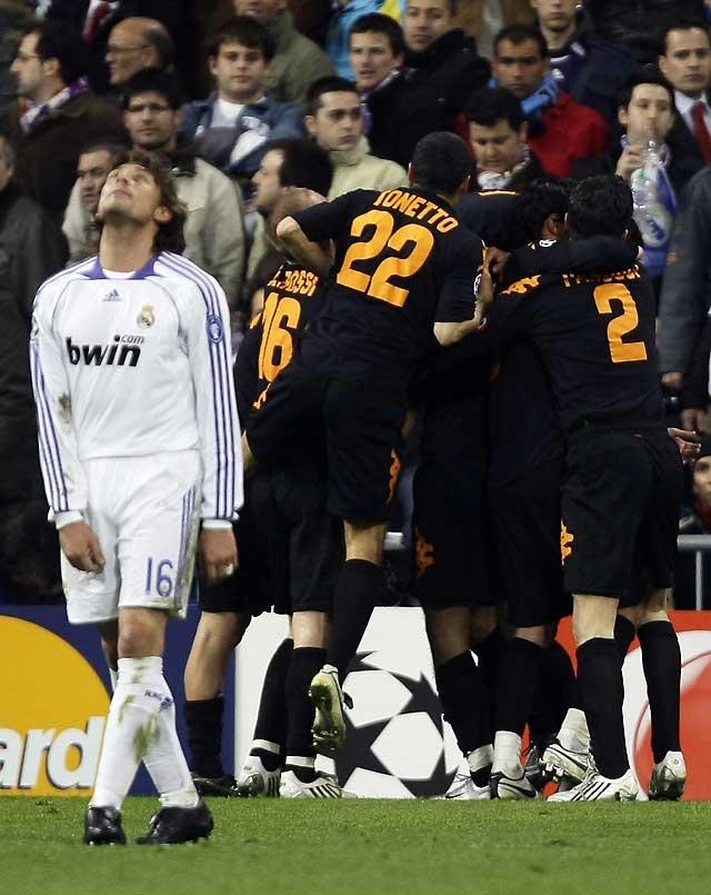 """La Roma pone fin al sueño de la """"Décima"""" (1-2)"""