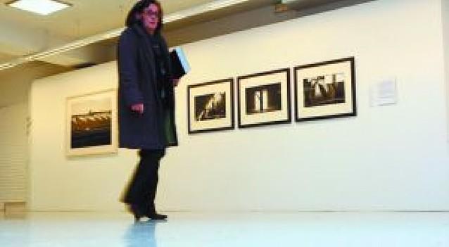 La UPNA enseña su arte adquirido