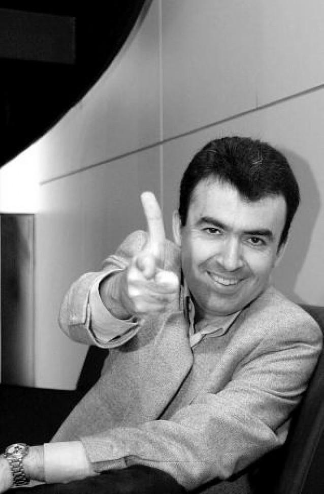 Lorenzo Silva y los nuevos detectives, en los Diálogos de Medianoche