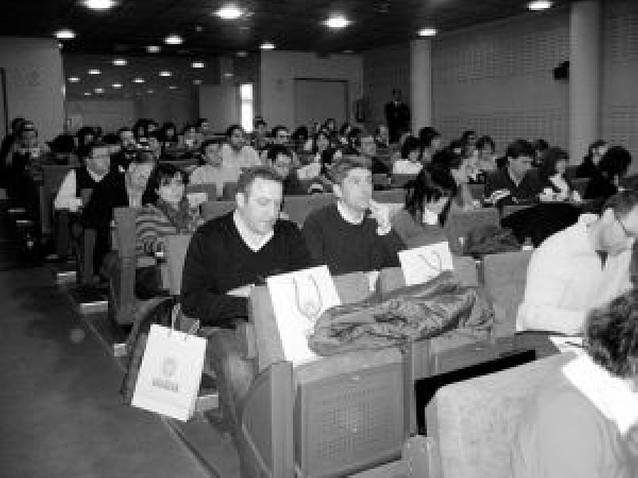 Calidad y seguridad, a examen en el CNTA de San Adrián
