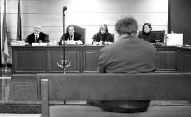 94 años de cárcel por abusar y violar a dos de sus hijas durante quince años