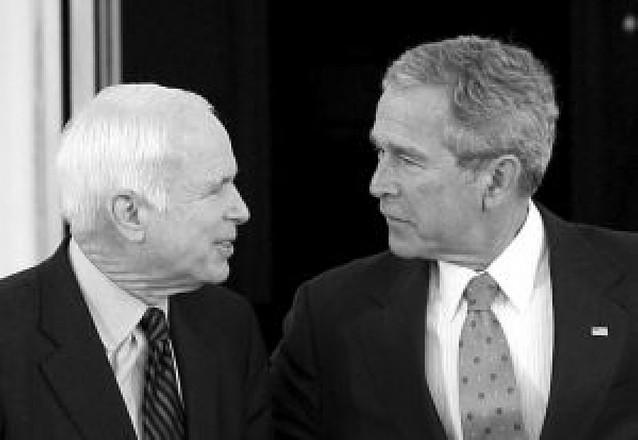 McCain se convierte en el candidato republicano tras alcanzar los 1.191 delegados