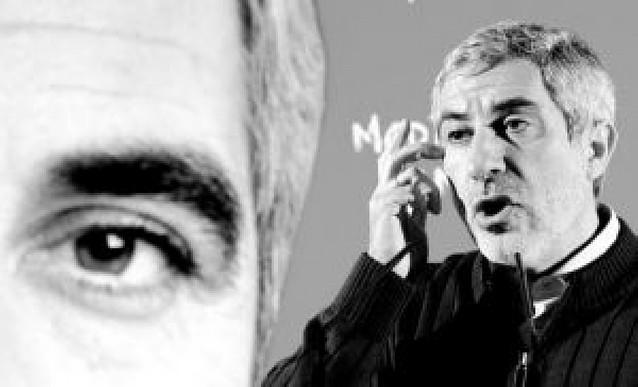"""""""IU tiene banquillo para un pacto de gobierno con el PSOE"""""""