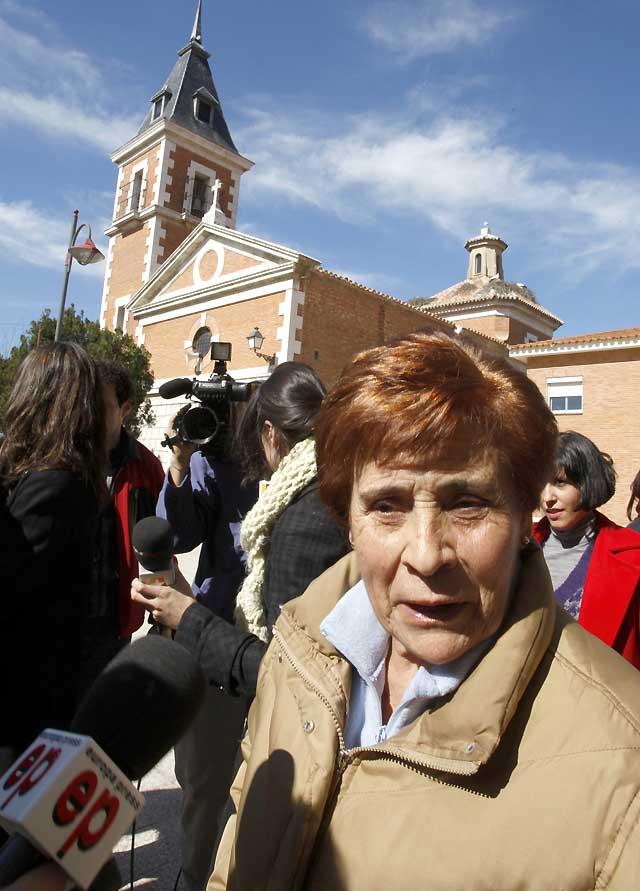 El Ayuntamiento de Rivas-Vaciamadrid tramita la primera solicitud de apostasía de España