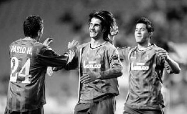 El Getafe sorprendió al Benfica