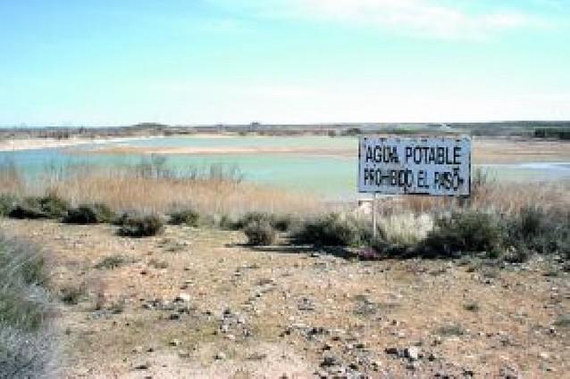 Aparece mejillón cebra en el embalse que suministra agua potable al municipio