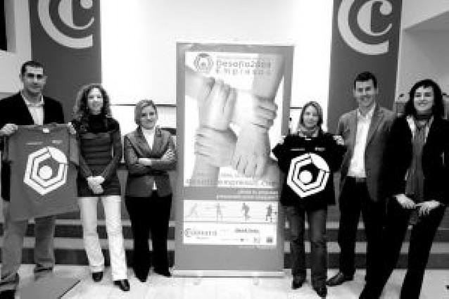 Desafío de Empresas Premio Cámara Navarra, en marcha