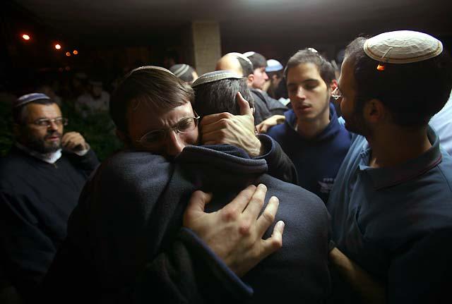 Ocho muertos en el atentado más grave en Jerusalén desde 2004