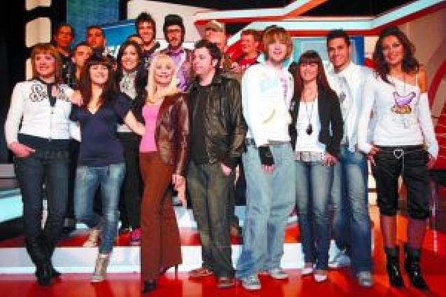 Llega el duelo final entre los candidatos para participar en Eurovisión