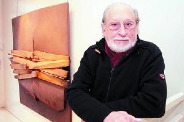 """""""No acepto que el arte se base en una teoría premeditada"""""""