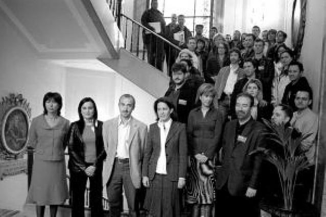 Más de 1.300 trabajos de 120 medios optan a los premios Malofiej de infografía