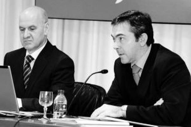 Caja Laboral ganó en Navarra 32,5 millones netos el año pasado, un 21% más