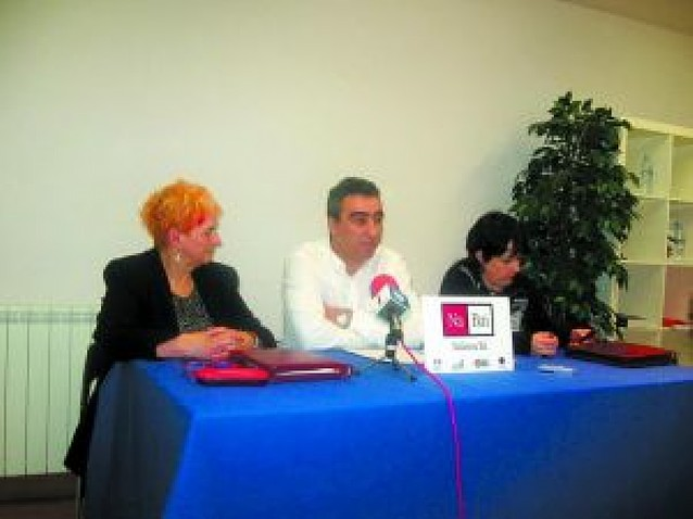 El alcalde de Beriáin (PSN) deja en suspenso su gobierno con NaBai