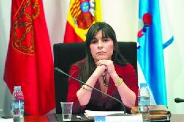Arancha Arenzana lleva a los tribunales al alcalde de Zizur, ex compañero en Nafarroa Bai