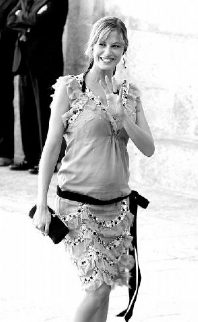 """La modelo Martina Klein ficha por La Sexta para presentar """"Celebrities"""""""