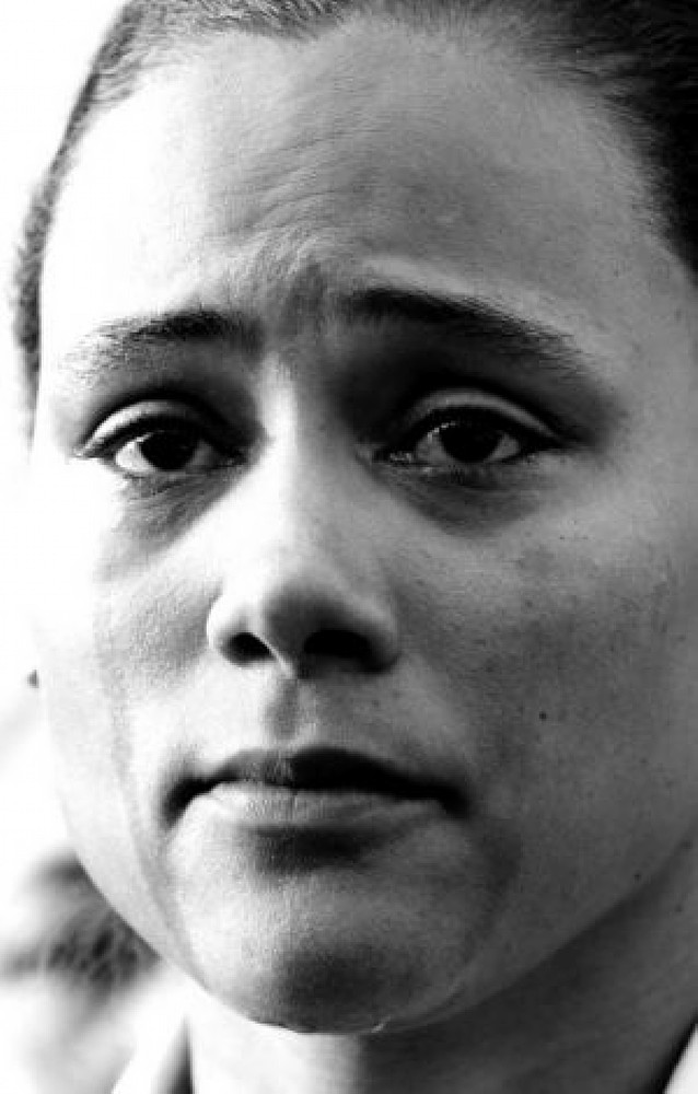 Marion Jones, en la cárcel