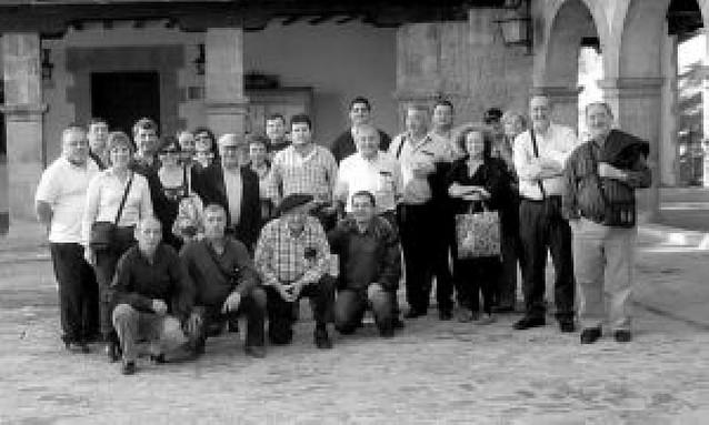 El Club Taurino, en Castellón