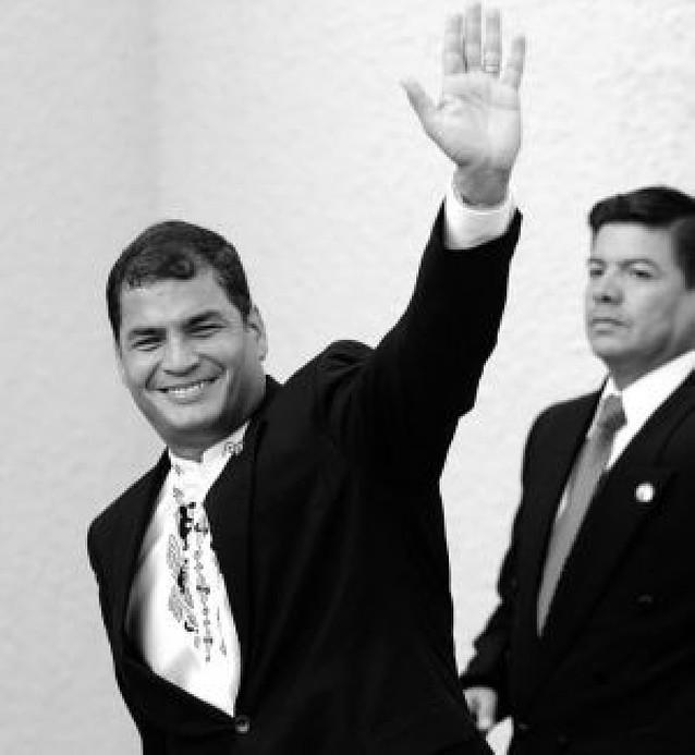 Colombia, Ecuador y Venezuela cierran por sorpresa la crisis de la frontera