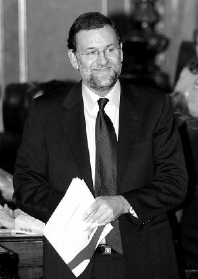 Zapatero, un político precoz