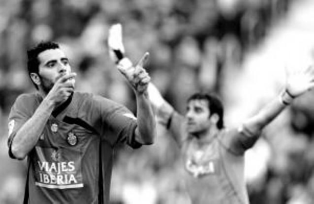 Festival de goles en Mallorca