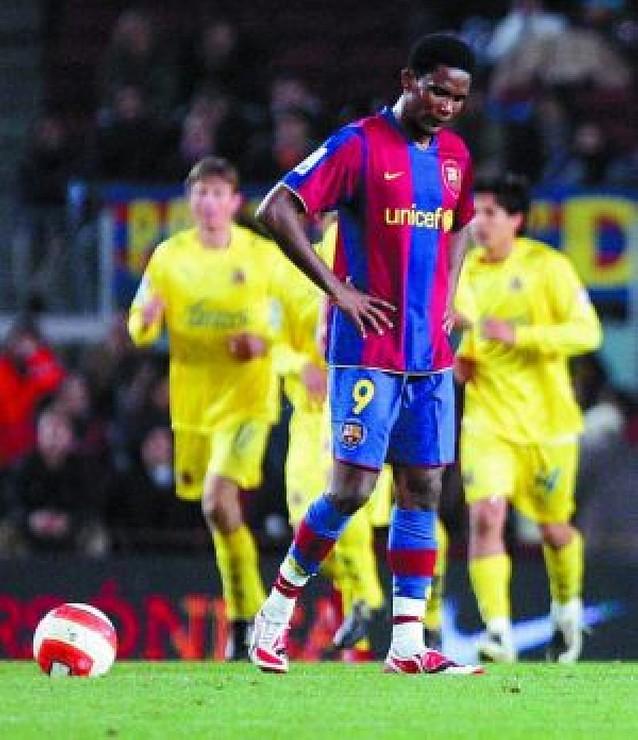 El Villarreal revienta la Liga