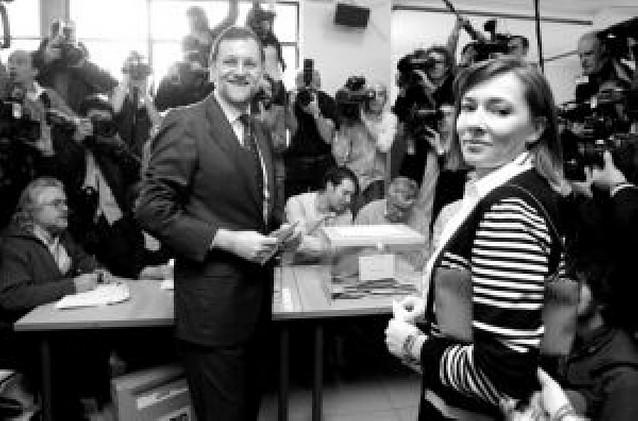 El PSOE gana las elecciones pero se queda a 7 escaños de la mayoría absoluta