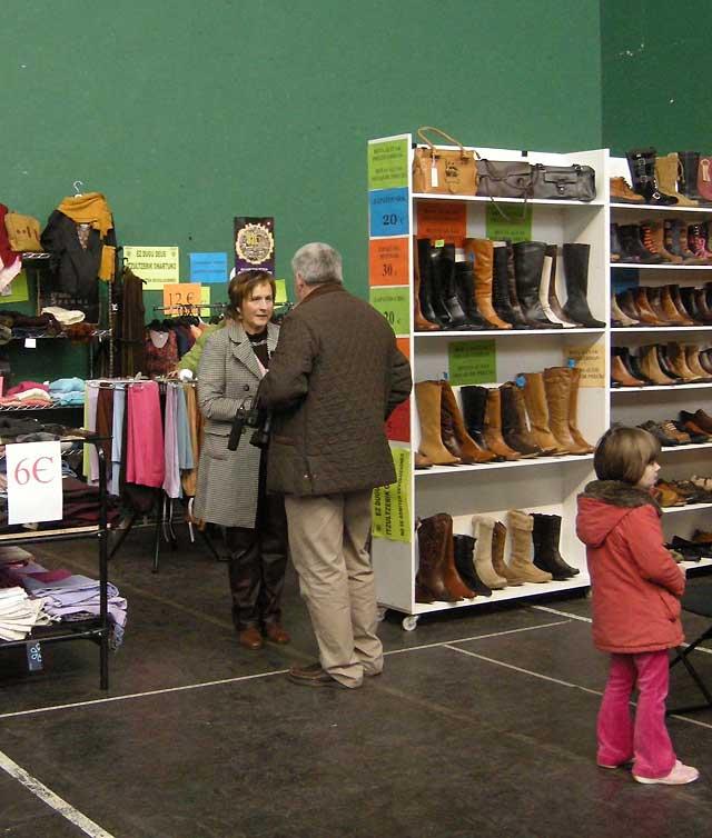 La Feria del Stock de Elizondo atrajo a 4.000 personas