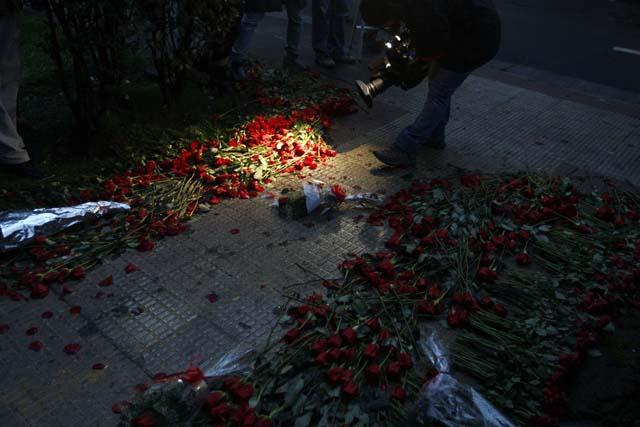 El Parlamento Vasco inaugurará el 12 de abril una exposición sobre las víctimas