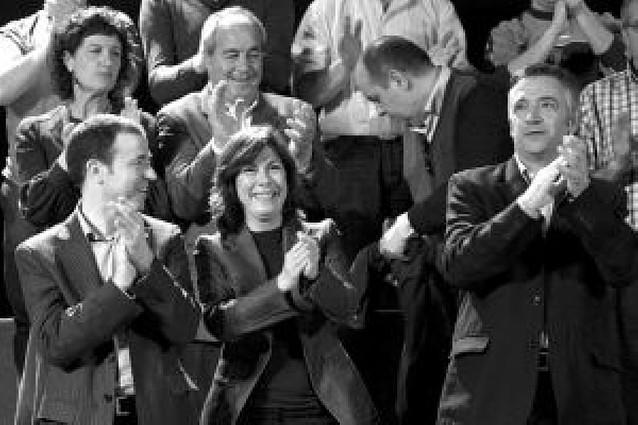 """""""La posición conservadora de UPN-PP ha tocado techo"""""""