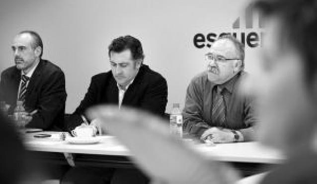 Puigcercós deja el Gobierno catalán tras el descalabro electoral de ERC