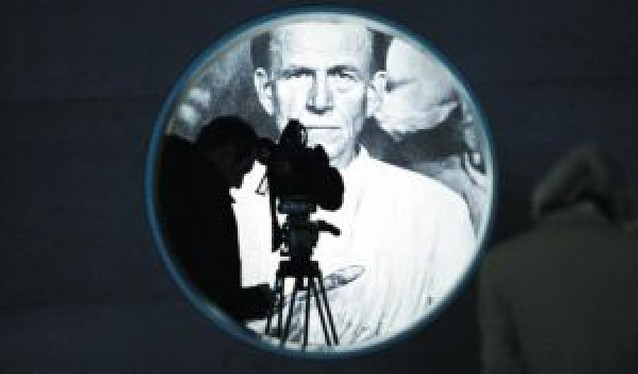 El Museo Thyssen descubre los secretos de Otto Dix