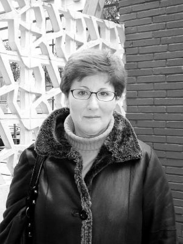 Cristina Garijo (PSN) sustituirá en Estella a María José Fernández