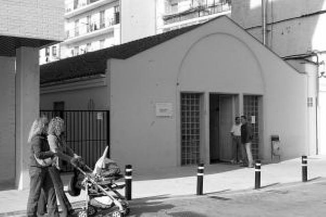 El Gobierno da luz verde al centro de salud en Ansoáin