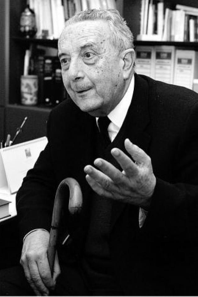Muere el historiador José Ignacio Tellechea Idígoras