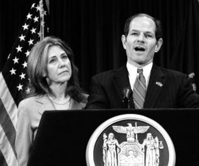 El gobernador de Nueva York se disculpa por contratar prostitutas