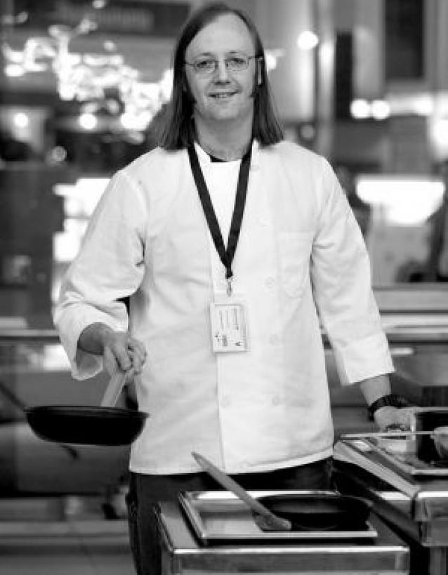 """Los """"segundos"""" de los grandes chefs"""